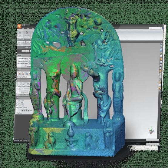 Geomagic Wrap 2017 Offline Installer Download