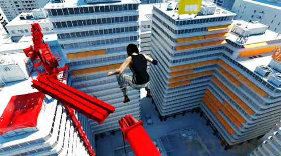 Mirror Edge Download Free