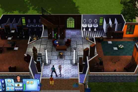 The Sims 3 Town Life Stuff Free Download Setup