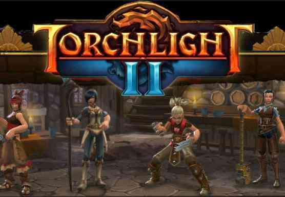 Torchlight 2 Game setup