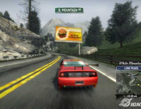 burnout paradise pc game full version free download