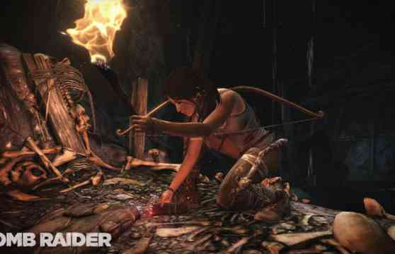 Tomb Raider Survival Edition 2013 PC Game