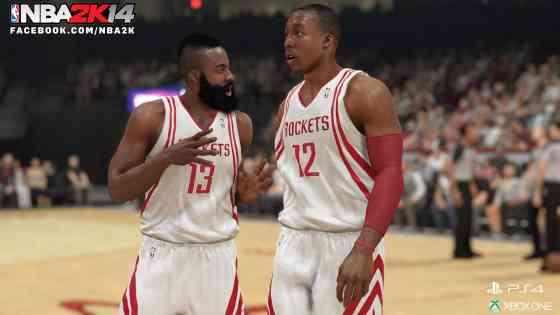NBA 2K14 Free