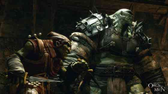 Of Orcs And Men Free game