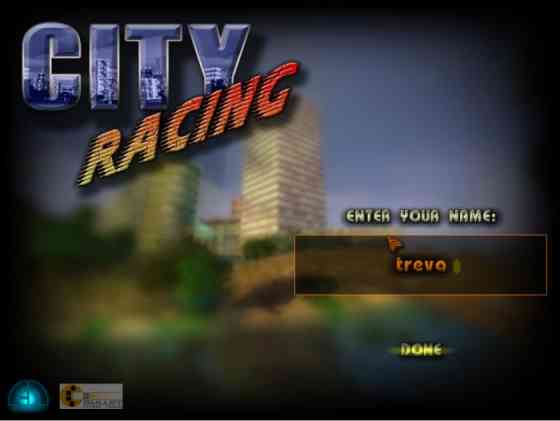 City Racing Free Download