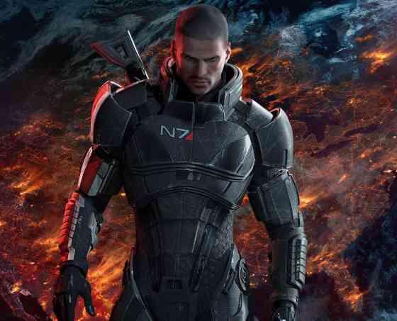 Mass Effect free Setup