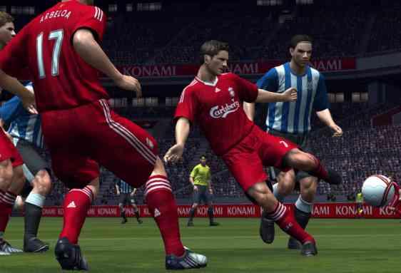 free download pro evolution soccer 2009