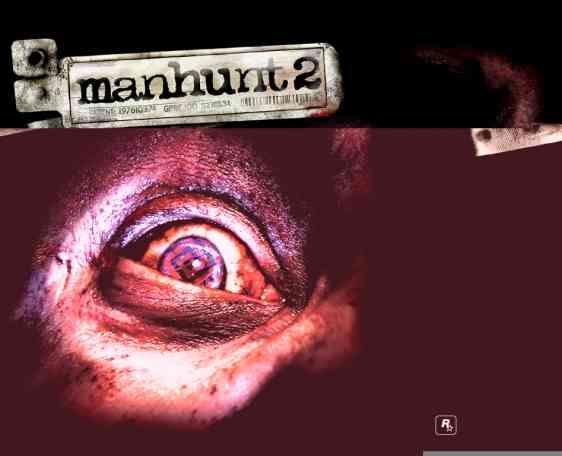 Manhunt 2 Free Game Play