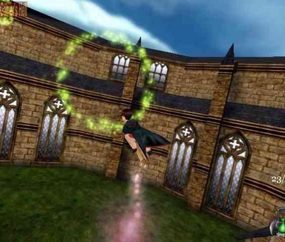 Harry Potter PC Game Free Download Setup