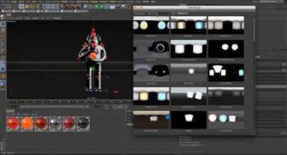Grayscale Gorilla GSG HDRI Studio Free Download