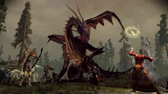 dragon age origins download free
