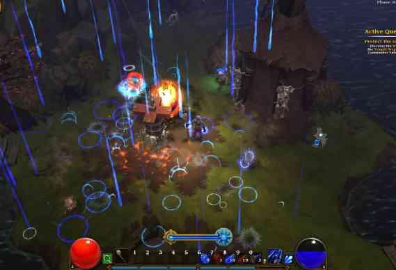 Torchlight 2 Free Play