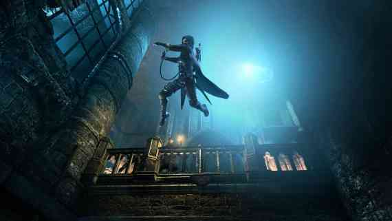 download free Thief