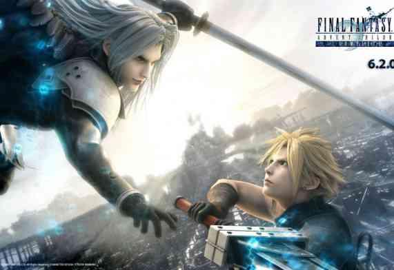 free download Final Fantasy vII