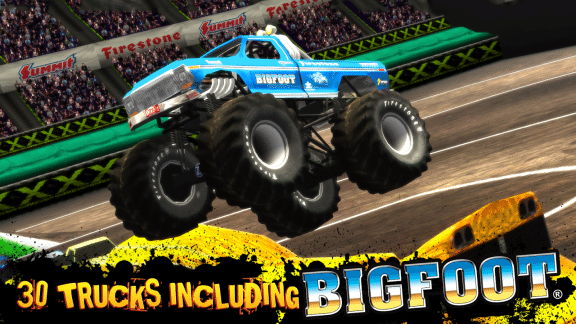 Monster Truck Challenge Download
