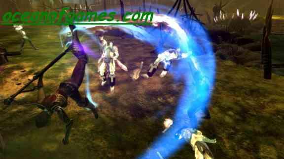 Dungeon Siege iii Download