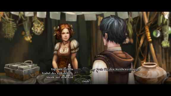 The Dark Eye Chains Of Satinav PC Game