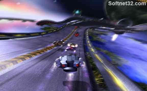 star racing download
