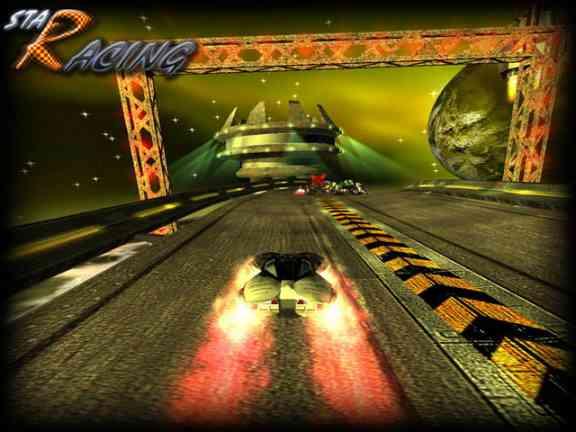 star racing free