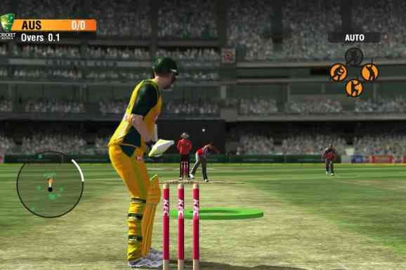 Cricket Coach 2014 Free Play