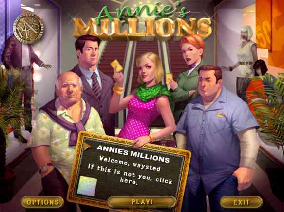 Annies Millions Free Donload