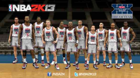 NBA 2K13 download