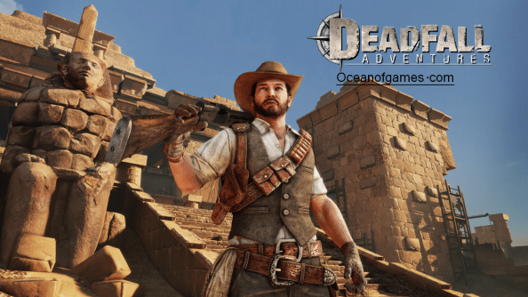 Deadfall Adventures Free Download