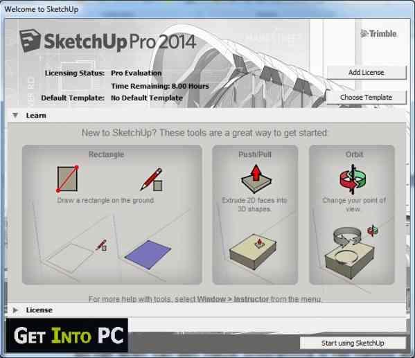 sketchup free download 32 bit 2015