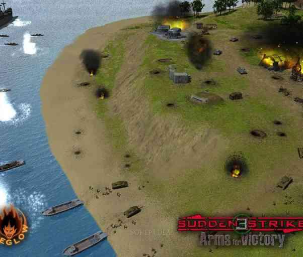 sudden strike iwo jima free