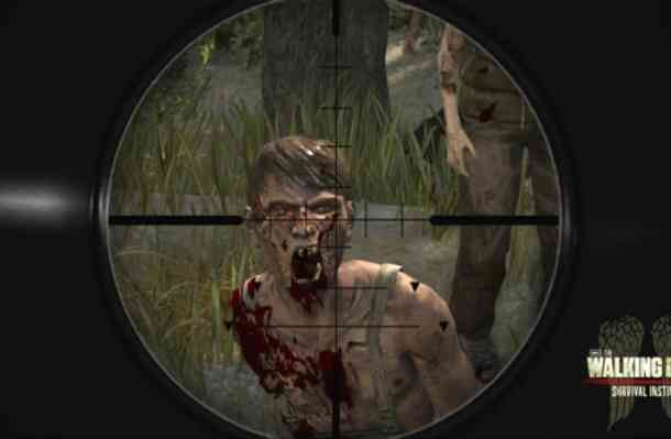 The walking dead survival instinct 2013 free game setup