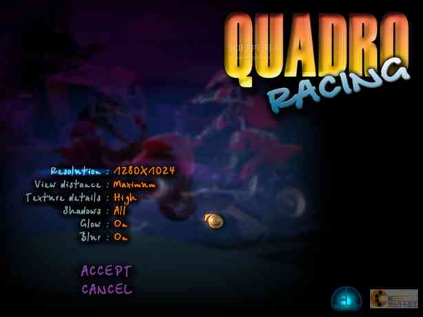ATV Quadro Racing Free Download