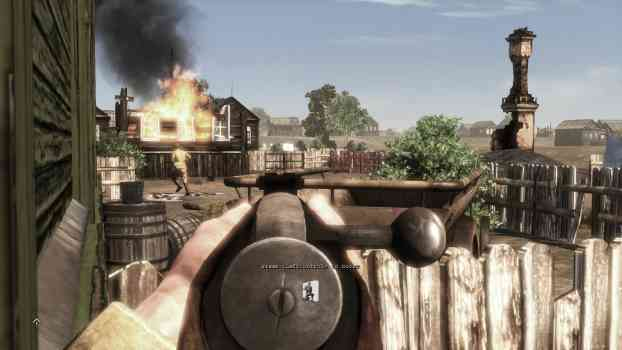 Red Orchestra 2 Heroes of Stalingrad Download