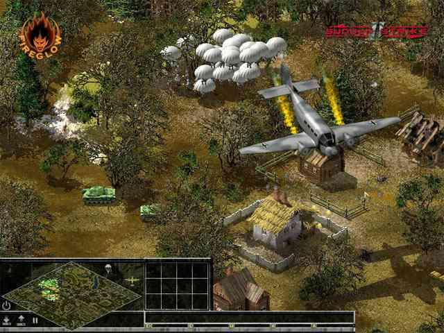 Sudden Strike 2 Free Download