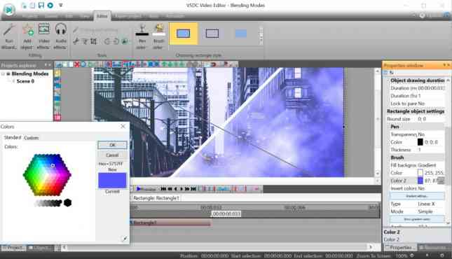 Video Editor download for windows