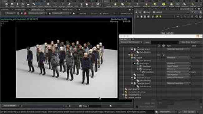 Houdini 17 Free Download