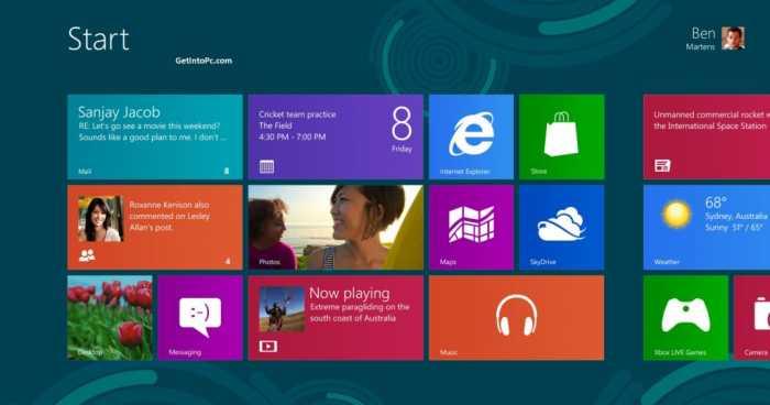 Download Windows 8 Pro ISO 32 Bit / 64 Bit Free
