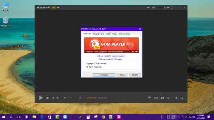 gom player download free for windows 7 32 bit