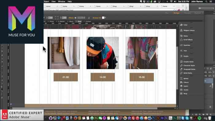Adobe Muse CC 2017 0 0149 Free Download – Borntohell