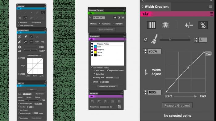 Astute Graphics Plugins Free Download – Borntohell