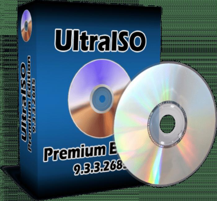 UltraISO Free Download