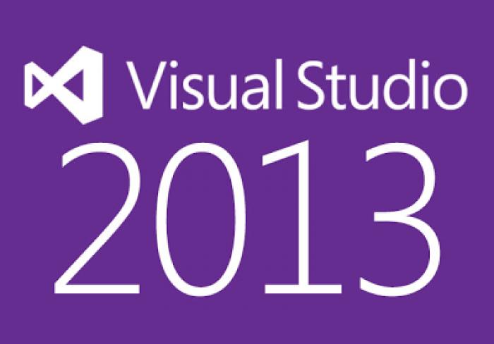 Visual Studio 2013 Download Free Ultimate ISO