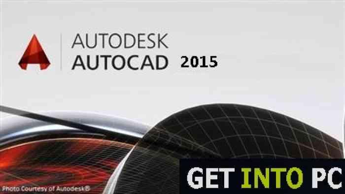 AutoCAD 2015 Free Download