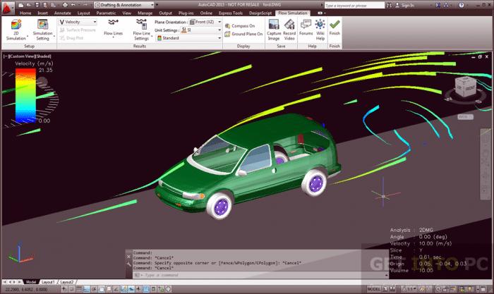 Autodesk AutoCAD 2017 32 Bit 64 Bit ISO Free Download