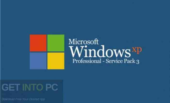 Windows XP Professional SP3 32 Bit ISO Dec 2016 Download
