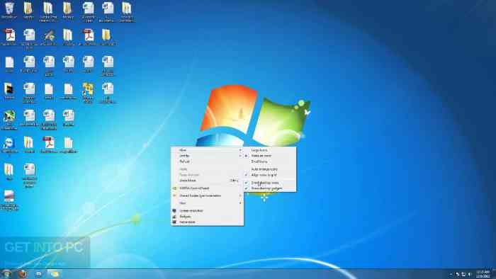 Windows 7 64 Bit OEM ISO Jan 2017 Updates Download