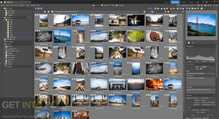 Zoner Photo Studio X Free Download