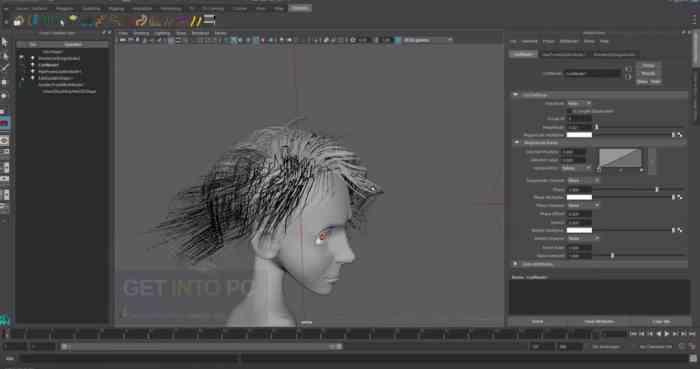 Autodesk Maya 2018 Free Download