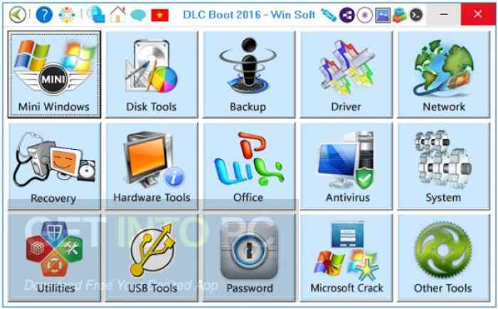 DLC Boot 2016 Free Download – Borntohell