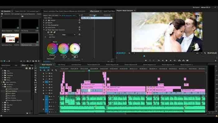 Adobe Premiere Pro CC 2018 Free Download