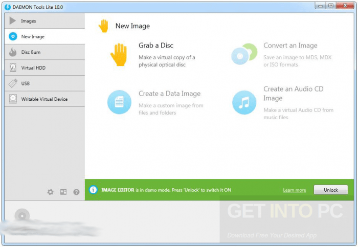 DAEMON Tools Lite 10.6.0.0283 Free Download
